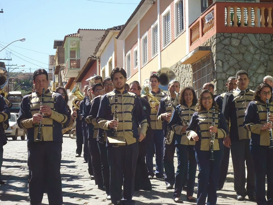 Prados realiza Encontro de Bandas