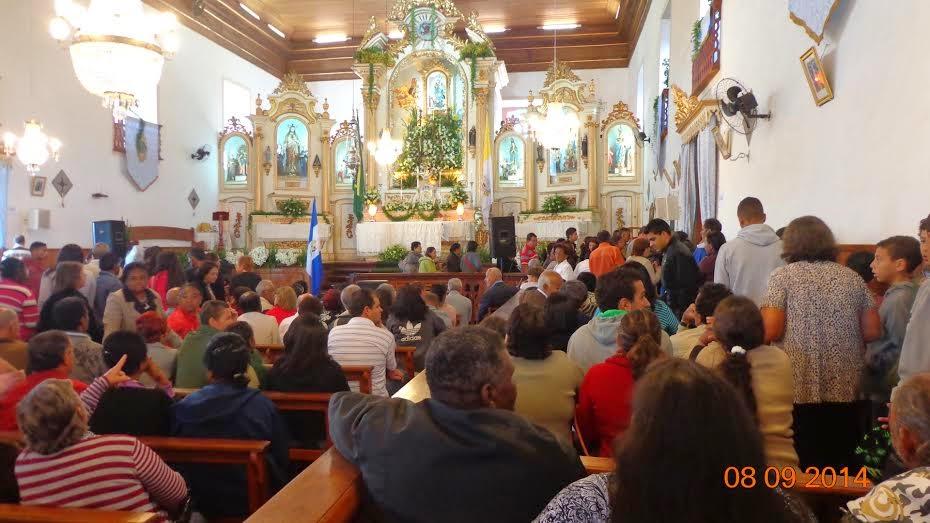 Comemorações do Jubileu movimentam Nazareno