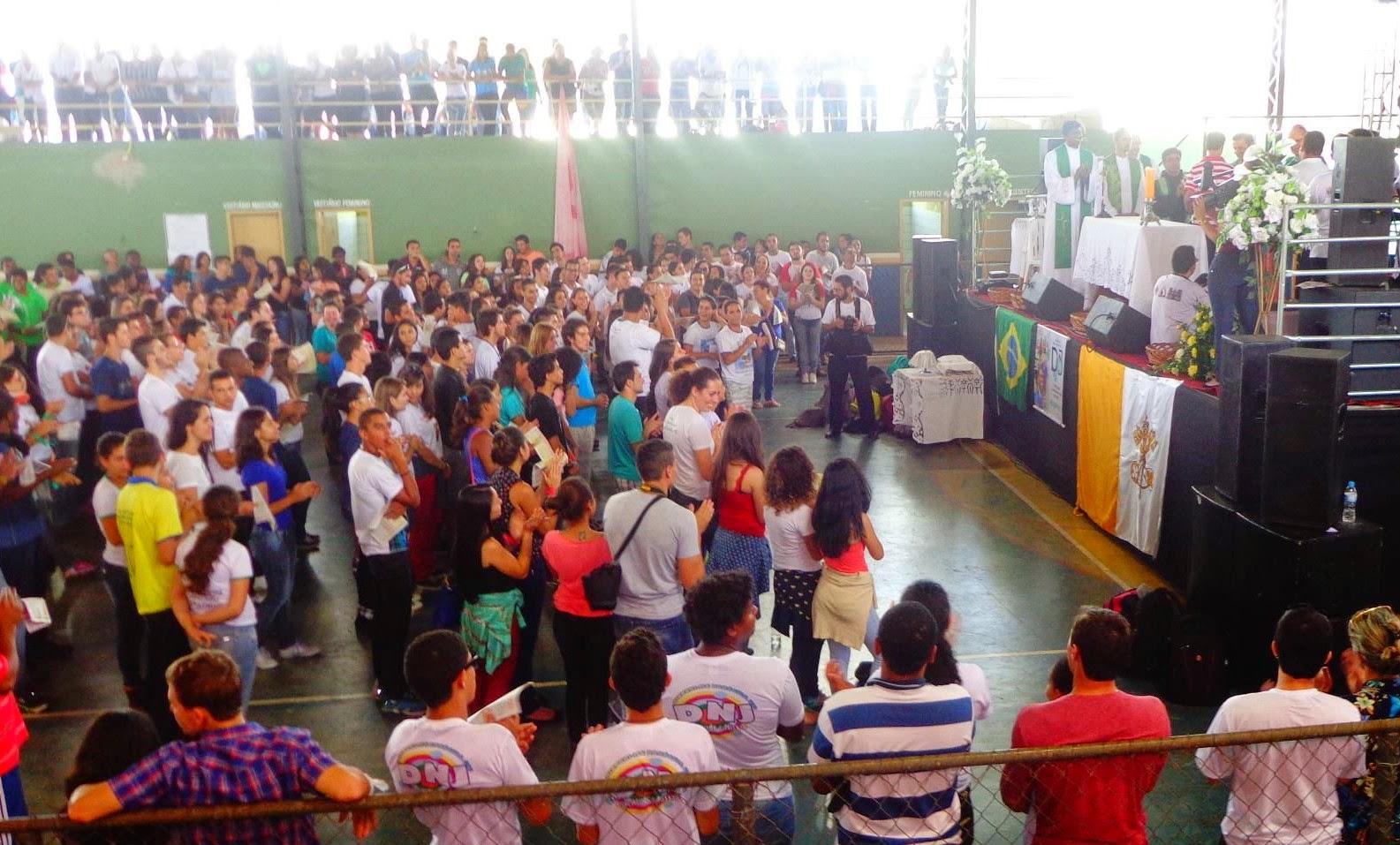 DNJ é celebrado na cidade de Prados