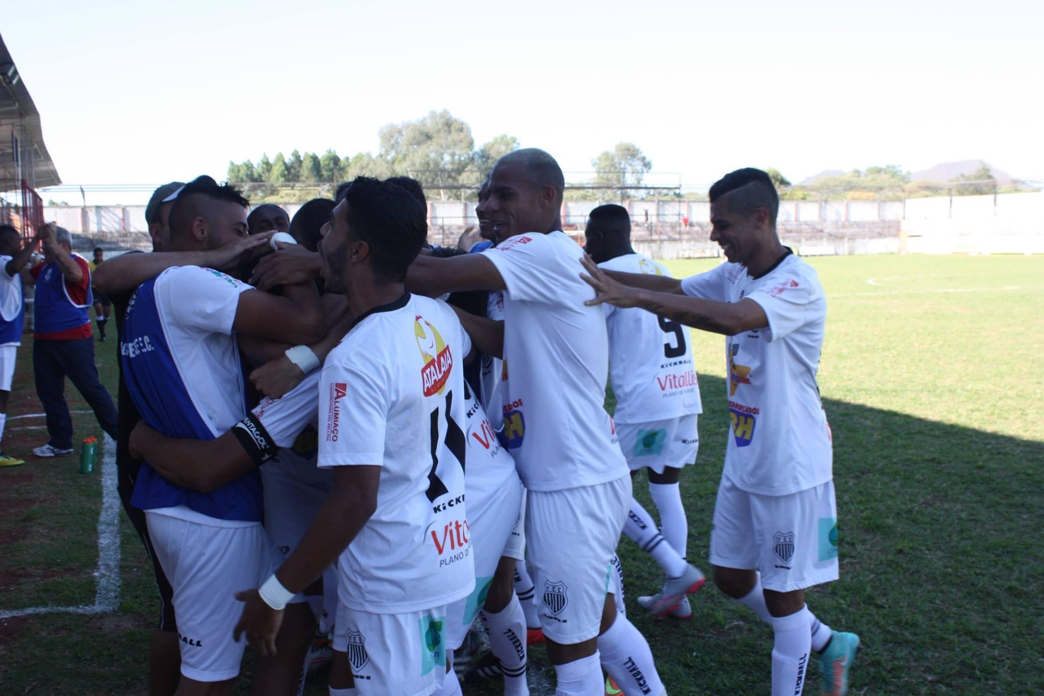 Figueirense estreia com vitória no Hexagonal Final