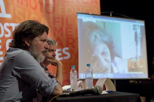 Coprodução cinematográfica marca debate do quinto dia da 19ª Mostra de Cinema