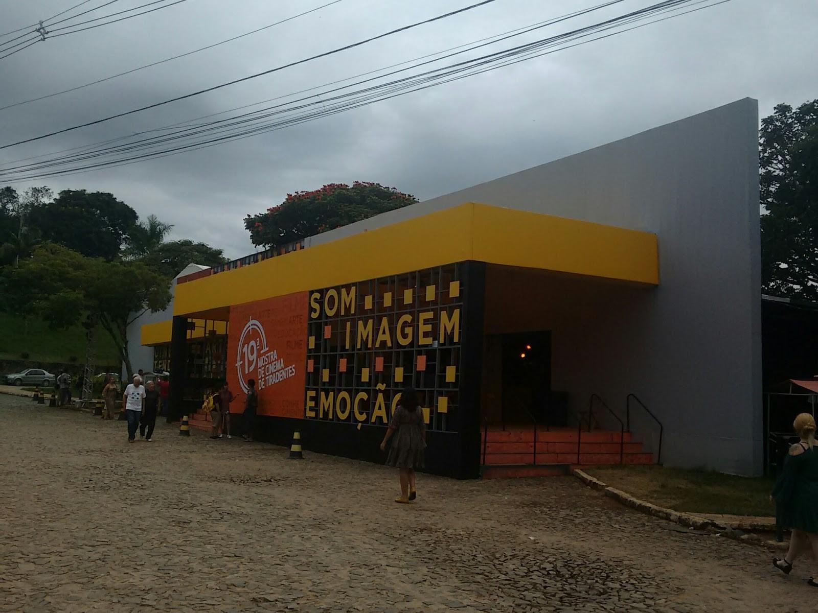 19ª Mostra de Cinema de Tiradentes entra na reta final