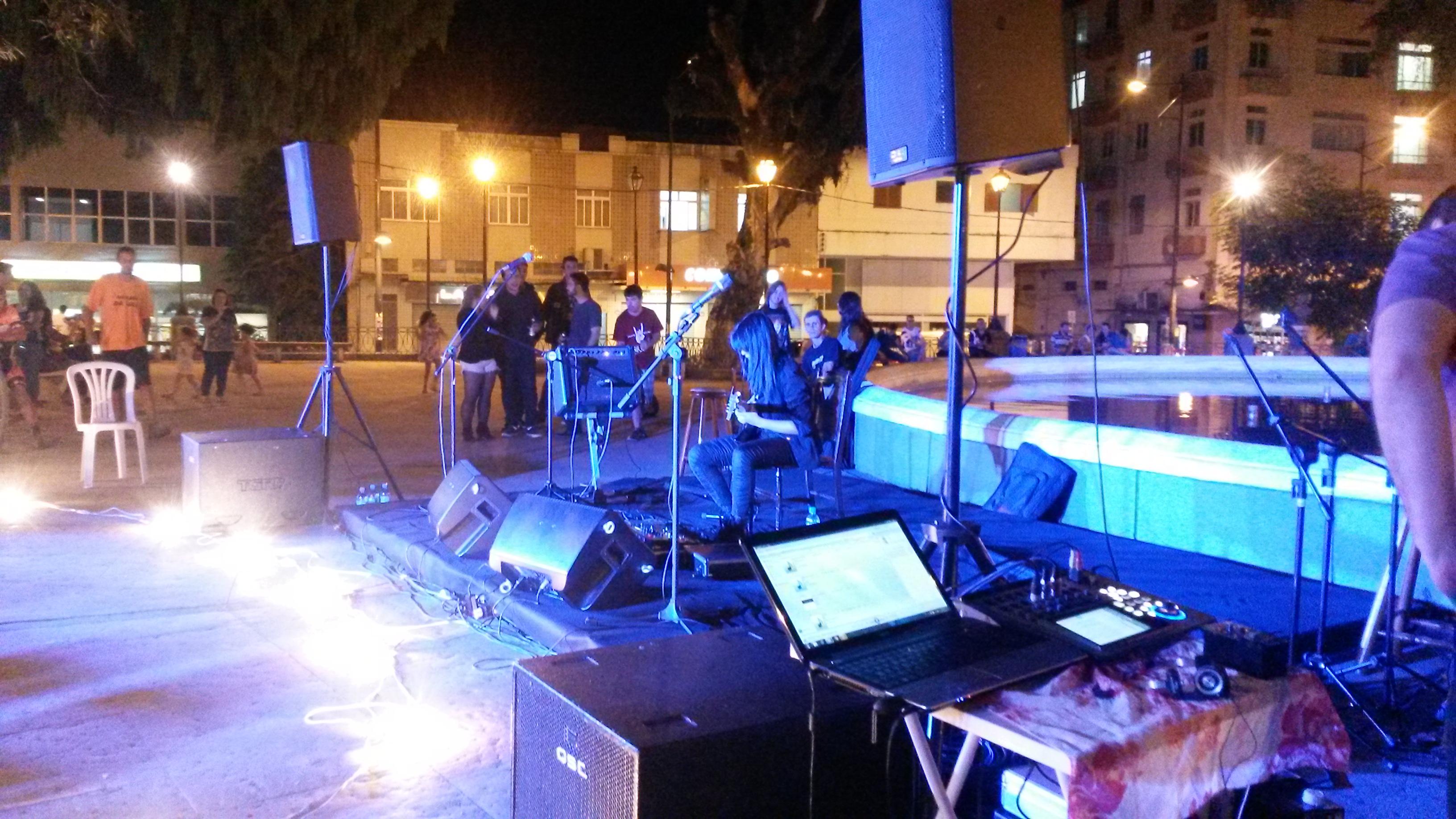 Barbacena recebe Festival de Música Popular Livre