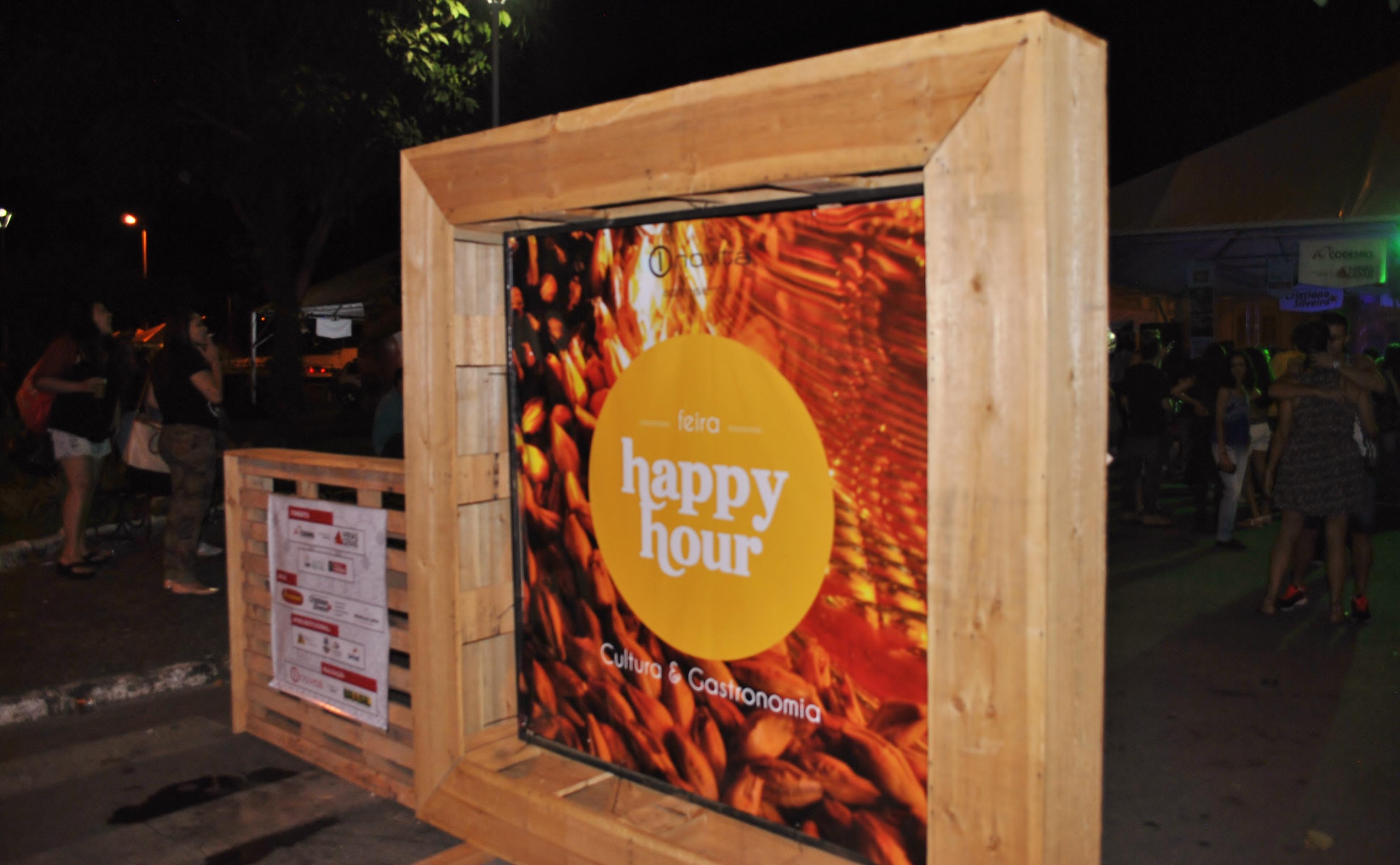Apresentações culturais encerram o Festival Happy Hour em SJDR