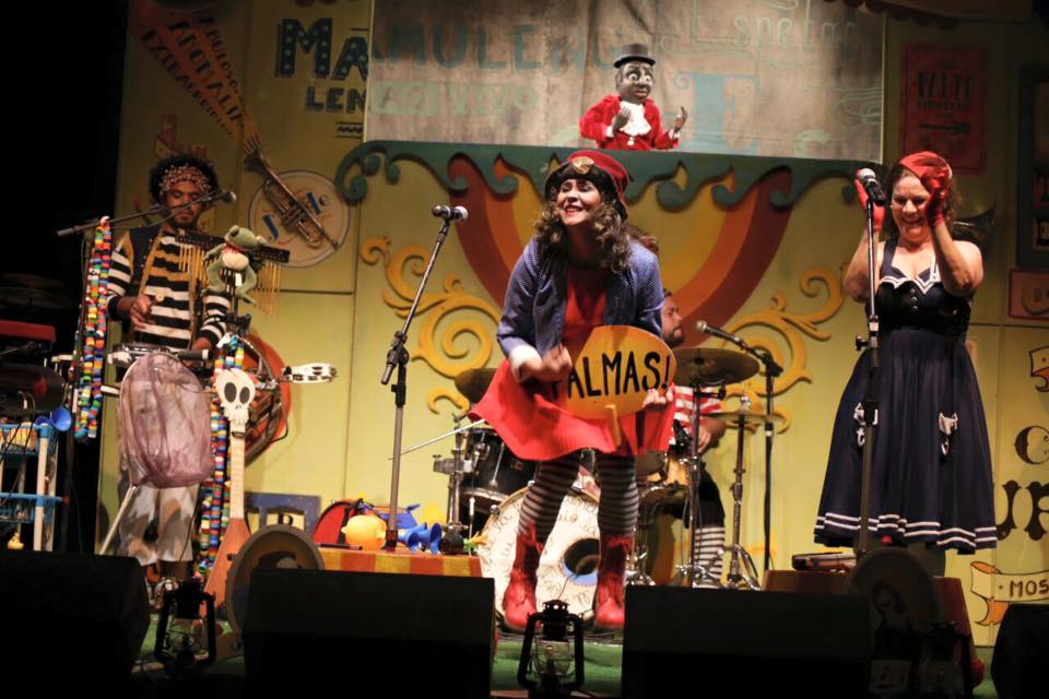 Festival Tiradentes em Cena abre as cortinas para quarta edição