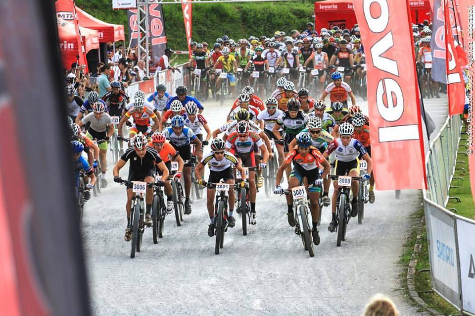 Copa Internacional de Mountain Bike agita SJDR