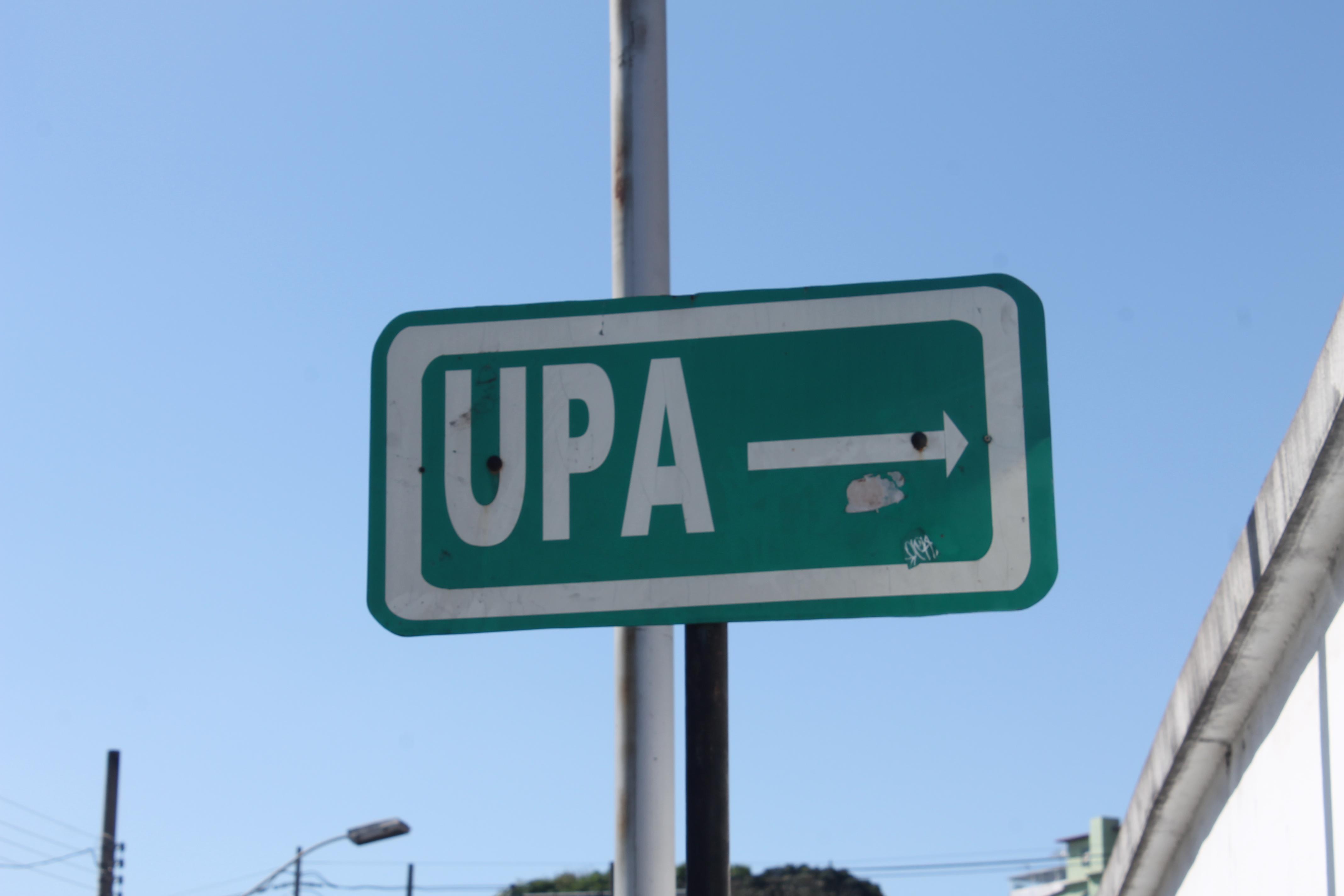 Prefeitura assume a UPA e prossegue com atendimentos