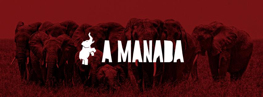 Os microcosmos d'A Manada