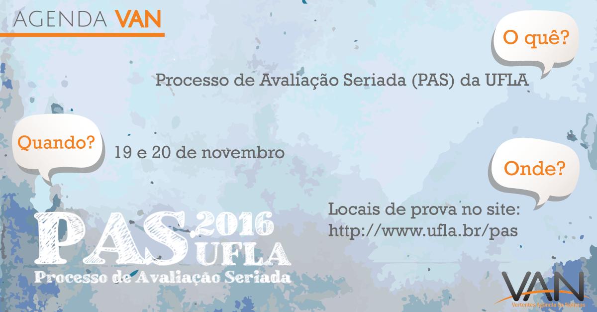 UFLA aplica Processo Seletivo no fim de semana