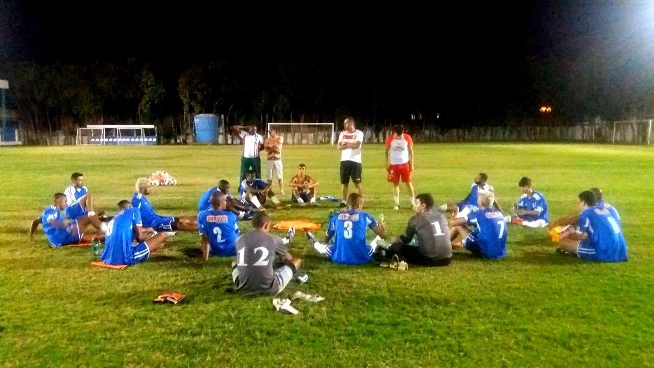 Social disputa Copa TV Alterosa em São João del-Rei