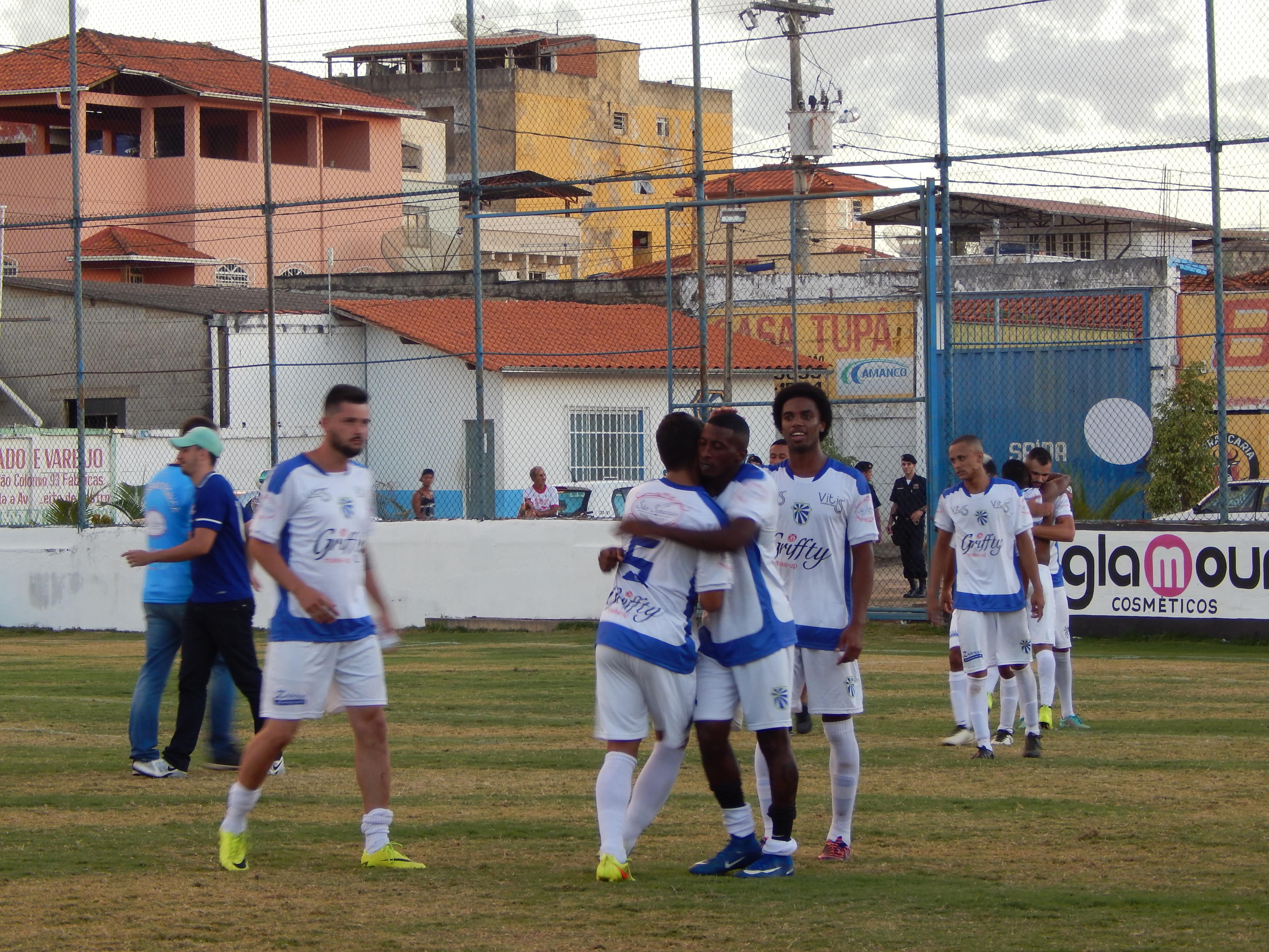 Social vence sua primeira partida pela Copa Alterosa