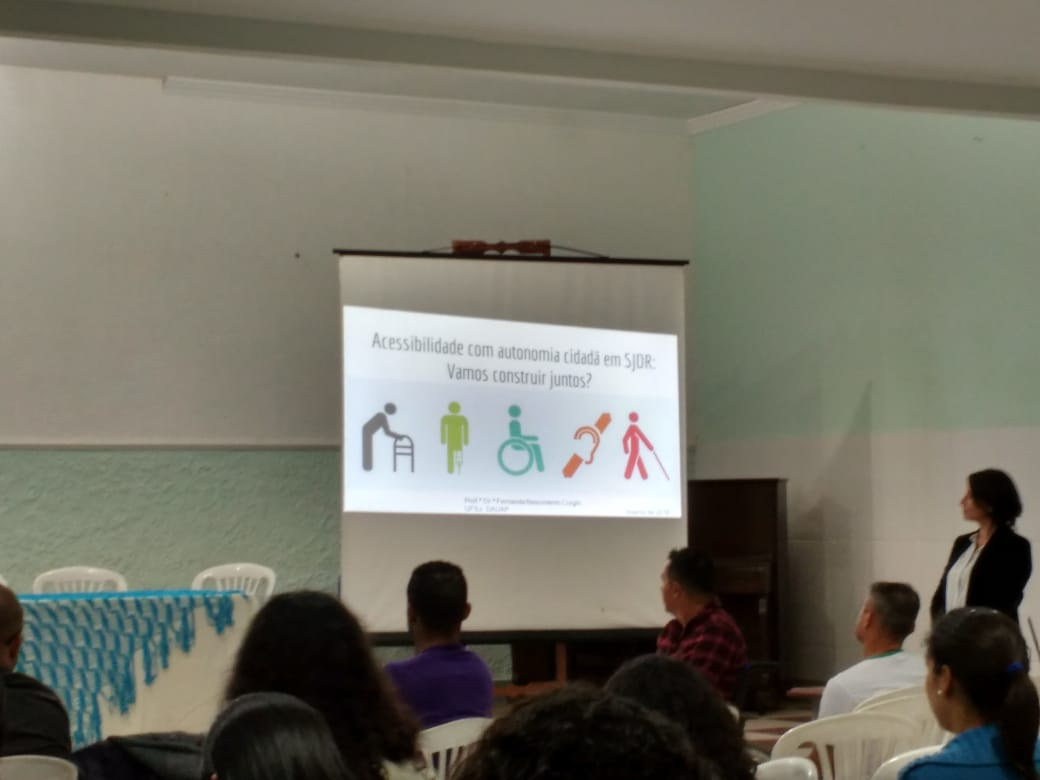 Apae de São João del-Rei realiza Semana Nacional da Pessoa com Deficiência Intelectual e Múltipla 2018