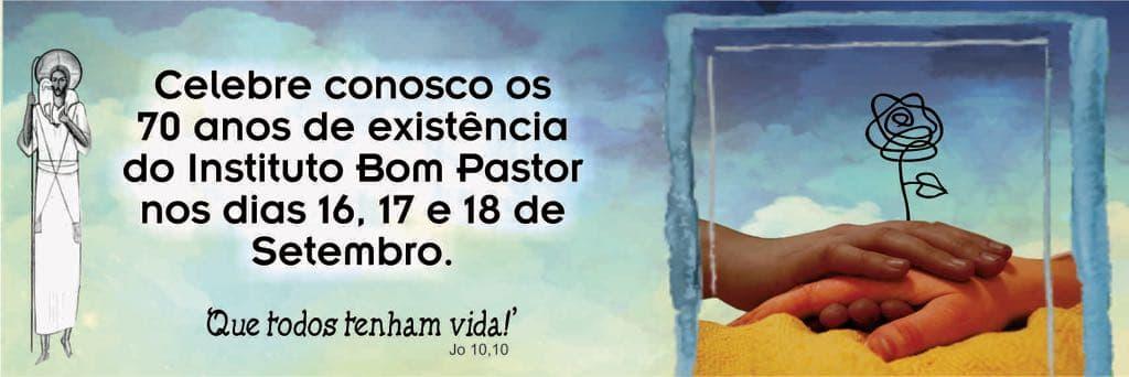 Instituto Bom Pastor comemora 70 anos de existência em Barbacena