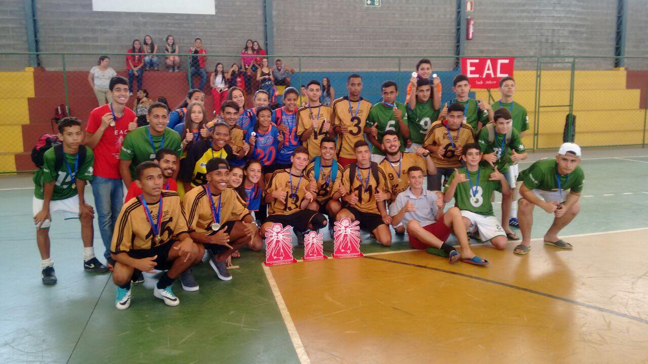 3º Edição de torneio de futebol reúne times de diversas paróquias na cidade de Barbacena