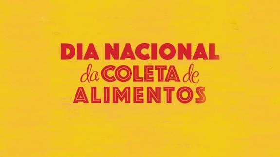 Campanha Nacional de Coleta de Alimentos recebe voluntários em São João del-Rei
