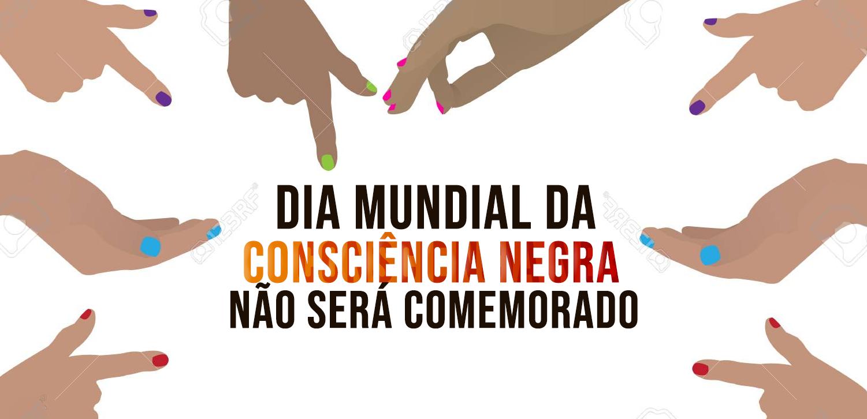 São João del-Rei não vai celebrar Dia da Consciência Negra este ano