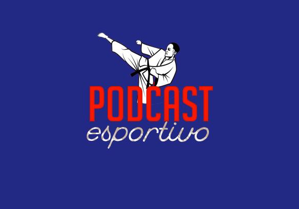 Podcast Esportivo: Campeonato Mineiro de Karatê