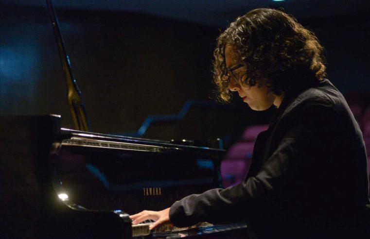 Ex-aluna da UFSJ ganha prêmio nacional de piano